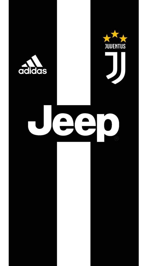 Juventus Kit iPhone Wallpapers - Wallpaper Cave
