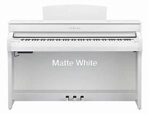 Yamaha Clp 745 Clavinova Digital Piano