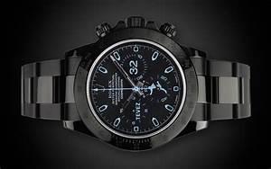 Rolex Daytona Tevez 32 Titan Black