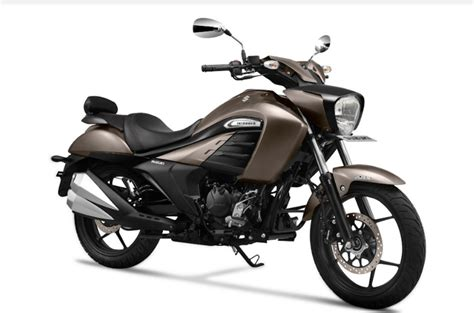 Looking to buy a used indian bike in delhi ? 2019 Suzuki Intruder Launched In India; Priced At Rs. 1.08 Lakh