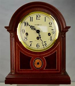 Ltd  Edition No 300 Howard Miller Chiming Clock Price Guide