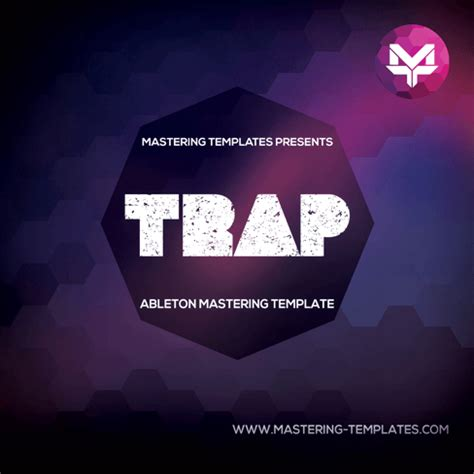 ableton trap templates ableton trap mastering template