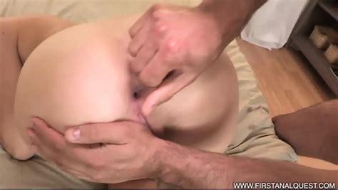 Anal Creampie After Rough Sex Aruna Aghora EPORNER