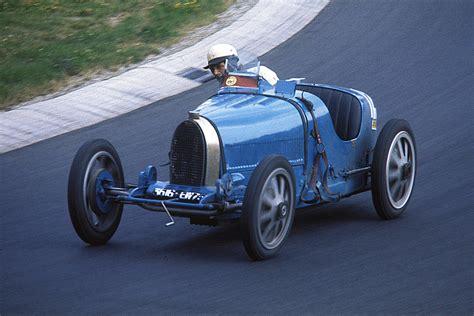 Bugatti Type 35 (1924