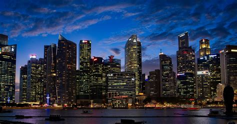city lights buildings  hd photography  wallpapers