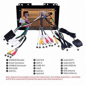Oem 9 Inch Android 8 1 Radio For 2009