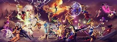Disney Marvel Princess Fan Wallpapersafari Royale Steevinlove
