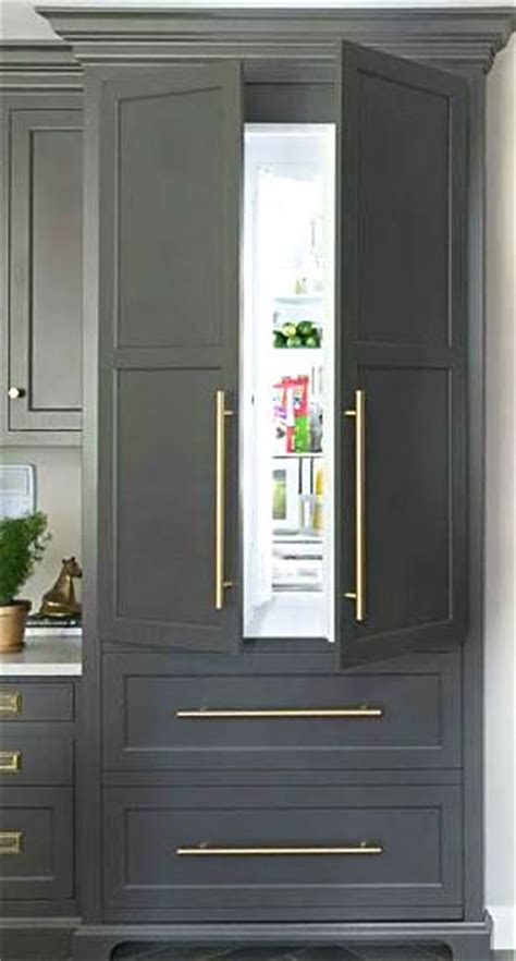 choosing  built  panel ready refrigerator victoria