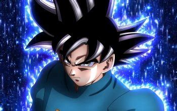 goku ultra instinct grand priest  retina ultra hd