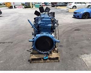 2000 International Dt466e Engine For Sale