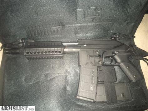 Kel Tec Plr-16 Ar-15 Pistol