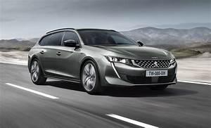 508 Peugeot 2018 : 2018 peugeot 508 sw is a handsome load lugger ~ Gottalentnigeria.com Avis de Voitures