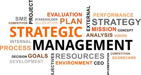 strategic management  leadership  grow  business