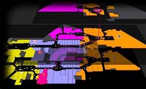 Les 4 Temps Parking : plan les quatre temps carte les quatre temps france ~ Dailycaller-alerts.com Idées de Décoration