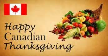canadian thanksgiving traditions turkey celebrations october 9