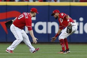 Is the Cincinnati Reds outfield really good enough as is ...