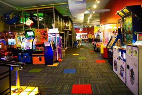 Best Indoor Play Spaces For Nyc Kids