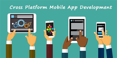 cross platform mobile app development cross platform mobile app development things to