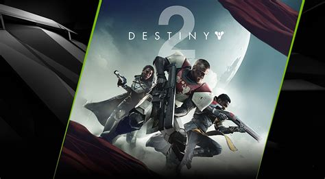 Buy A Gtx 1080 Or 1080 Ti Get Destiny 2 Free With Early