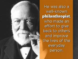 Andrew Carnegie On Success Quotes. QuotesGram