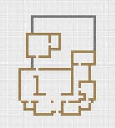 house plans for minecraft by gingerbetrippin on deviantart