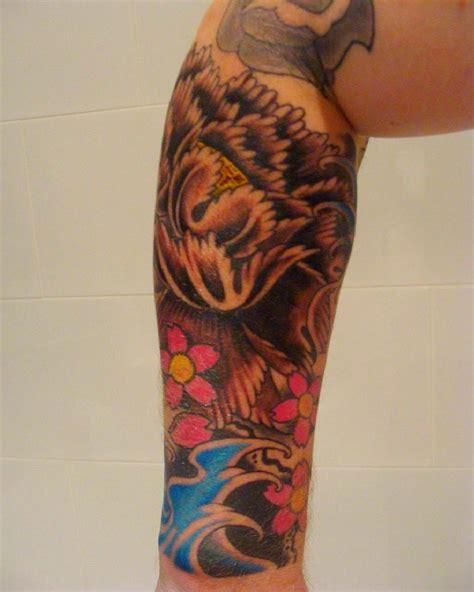 japanese sleeve tattoos awesome traditional japanese