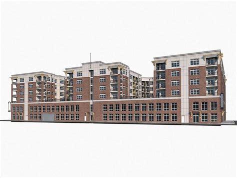 Apartment Complex 04 #Apartment, #Complex   Apartment ...
