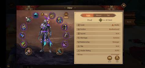 appearance armor