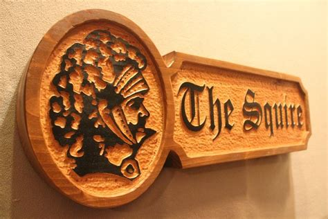 hand  custom wood signs handmade wood signs hand