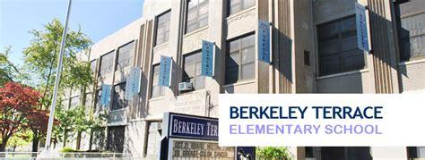 berkeley terrace irvington public schools