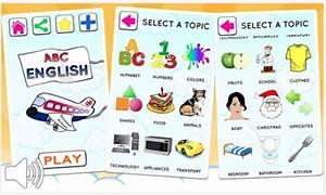 Unter Der Woche Englisch : app der woche f r android englisch f r kinder lernen von gonliapps lerninstitut online ~ Watch28wear.com Haus und Dekorationen