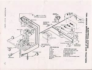Case Wiring Diagram Needed - Mytractorforum Com