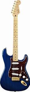 Fender Logo Changes Thru The Years
