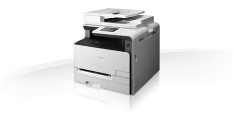 ecran tactile pc bureau canon i sensys mf623cn imprimantes multifonctions laser