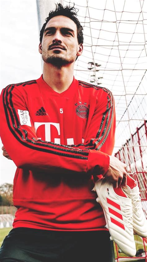 Afterward, hummels played down the incident, saying it. Hummels | Bayern