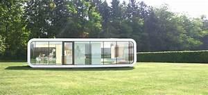 Tribute to Peaceful Living: Elegant Coodo Modular Units ...