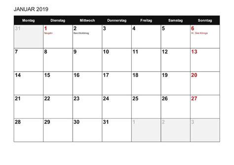 monatskalender schweiz im excel format kostenloser