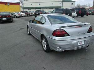 Sell Used 2001 Pontiac Grand Am Gt In 3400 South Madison