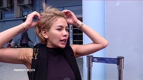 Bongkar Masa Lalu Nikita Mirzani Celebrity Story Eps