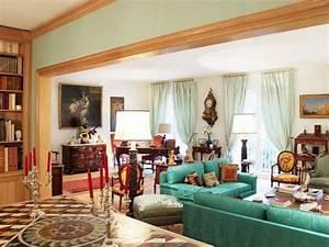 meubles anciens et pieces modernes pour un appartement With les styles de meubles anciens 4 les meilleurs styles de deco pour un salon trouver des