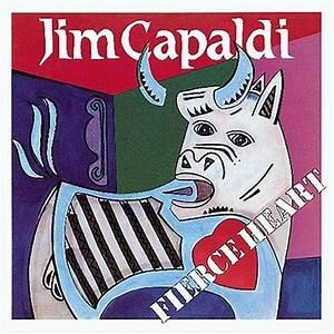 Fierce Heart (2004) - Jim Capaldi Albums - LyricsPond