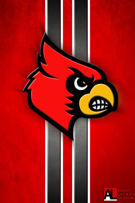 U Of L Basketball Wallpaper Wallpapersafari