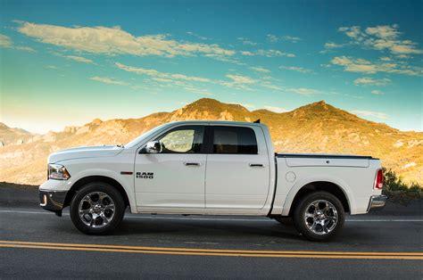 2014 Ram 1500 Ecodiesel by 2014 Ram 1500 Laramie Ecodiesel Side Profile Photo 9