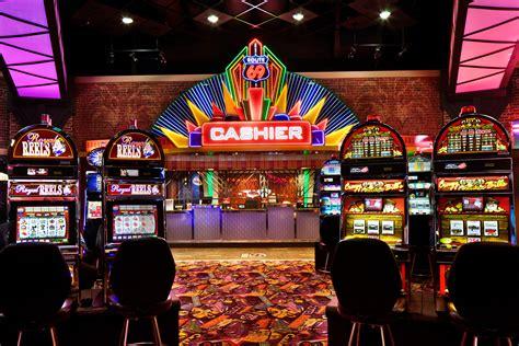 Route 69 Casino  Casino Design & Project Implementation