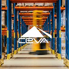 A Strong Start To New Ceva Logistics Employees With The Ceva App! Appical