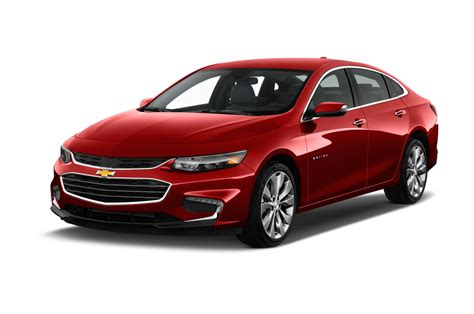 2017 Chevrolet Malibu Reviews And Rating