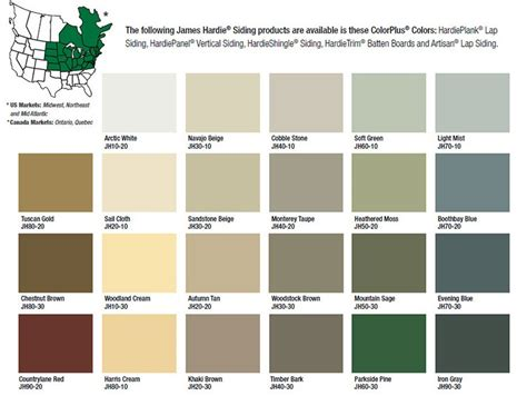 hardie siding colors hardie colors dependable home services