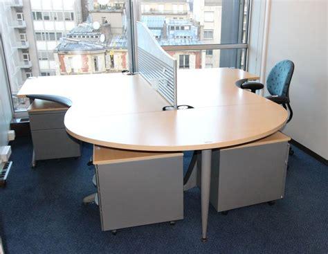etag e bureau mobilier steelcase 3 bureaux avec retour 2 bureaux avec