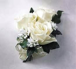 corsage bracelet corsage san diego white corsage san diego prom