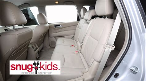 Child Restraint Systems (crs